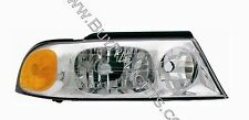 HOLIDAY RAMBLER NEPTUNE 2002 2003 02 03 RIGHT FRONT LIGHT HEADLIGHT HEAD LAMP RV