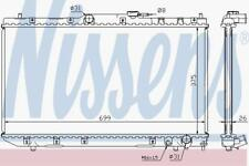 RADIATOR WATER COOLING ENGINE RADIATOR NISSENS NIS 64785A