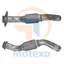 Connecting Pipe FORD SCORPIO 2.3i 5/96-7/98 (cat to m/box)
