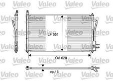 1 Condenseur, climatisation VALEO 817493 convient à FORD