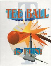 Personalized Children's Book - Tee Ball is Fun (Ages 4-7)