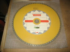 TOMAL 9X.110X5/8 DIAMOND SAW BLADE (LW0503-1)