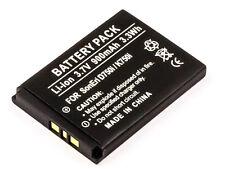 Batería para móvil Sony Ericsson sustituido bst-37
