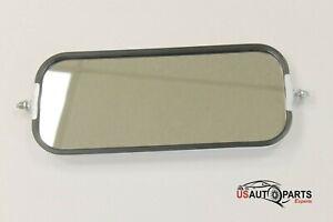 Side - Door - Mirror - White - Lh/Rh - For ISUZU - NPR NQR NRR From 1986 To 2006