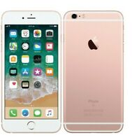 Apple iPhone 6s Plus | 128GB | Rose Gold | LTE CDMA/GSM | Unlocked