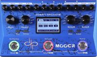 Mooer Ocean Machine Devin Townsend Signature Time Space Guitar Effects Pedal NEW