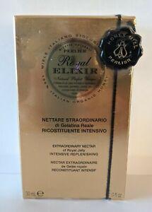 PERLIER Royal Elixir Extraordinary Nectar Of Royal Jelly Intensive Replenishing
