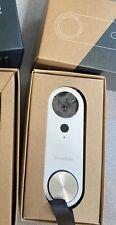 simplisafe simplicam Video Doorbell