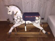 Cavallo A Dondolo Primi 900