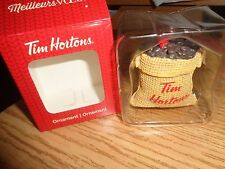 Tim Hortons 2016 Ornament - New