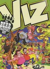 Viz Annual 2004: The Bear Trapper's Hat,Viz