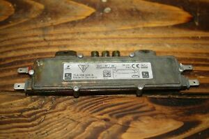 Porsche Cayenne 955 Antenna Amplifier 7L5 035 225A