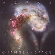 Patrick Moraz - Change of space (CD)