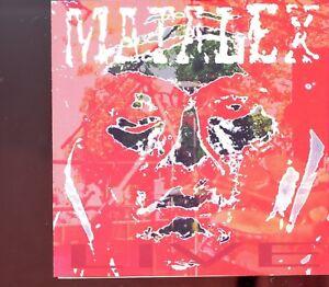 Matalex / Jazz Grunge Tour '96 - MINT