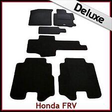 Honda FRV (2004 2005 2006 2007 2008 2009) Tailored LUXURY 1300g Car Mats