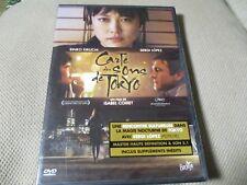 "DVD NEUF ""CARTE DES SONS DE TOKYO"" Rinko KIKUCHI, Sergi LOPEZ / Isabel COIXET"