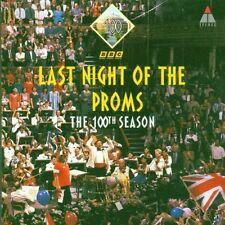 Last Night of the Proms-The 100th Season (Royal Albert Hall) Bryn Terfel,.. [CD]
