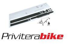 Kit Adesivi protezione Telaio Eleven trasparente Bike Mud Protection Batticatena