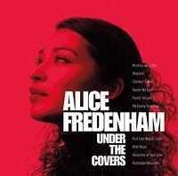 Alice Fredenham - Under The Covers [New CD] UK - Import