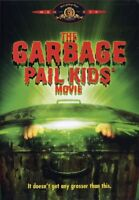 The Garbage Pail Kids Movie [New DVD] Repackaged, Subtitled, Widescreen