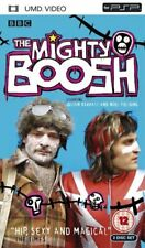 The Mighty Boosh - Series 1 [UMD Mini for PSP] - DVD  ECVG The Cheap Fast Free