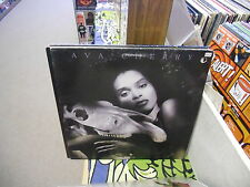 Ava Cherry Picture Me vinyl LP 1987 Capitol Records EX