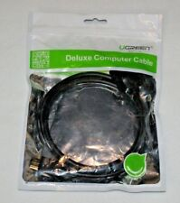 UGreen Deluxe Computer Cable High Speed 3 ft. Cable