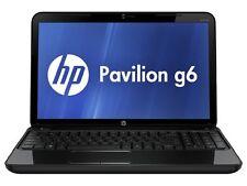 "NEW HP Pavilion  Laptop G-6 AMD A6-4400M 2.7GHz 750GB 4GB 15.6"" Laptop w DVD"
