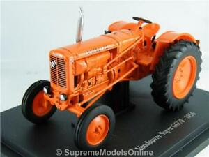 VENDEUVRE TRACTOR MODEL 1956 1/43RD SIZE CLASSIC FARMING VERSION BXD R0154X{:}