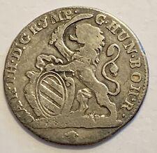 Monnaie En Argent Pays-Bas Autrichiens - Marie Thérese - escalin de 1763 (N1785)