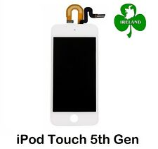 For iPod Touch 5th Gen 5 LCD Screen Digitizer Panel Assembly White New