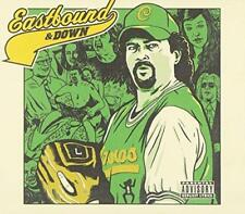Eastbound And Down Soundtrack - Various Artists (NEW 2CD)