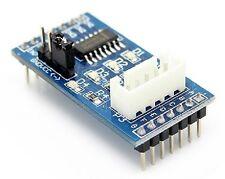 Consegna gratuita 5-12v uln2003 Modulo Driver Motore Passo-Passo uln2003a per arduino chip 1a