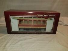 BACHMANN G SCALE UNITED TRACTION STREET CAR 1 OF 2