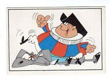 FIGURINA CALCIATORI EDIS 1976-77   NR 323  BOLOGNA  NAPOLI   NUOVA CON VELINA