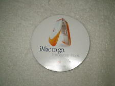Apple Clamshell iBook Introduction Promotional Magnet