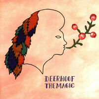 Deerhoof - The Magic (Vinyl LP - 2016 - EU - Original)