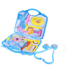 Doctor Nurse Toys Set Pretend Play Suitcase - Doctor Kits with Doctor Tools