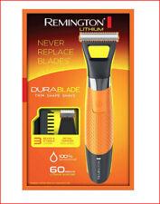Remington LITHIUM DuraBlade HYBRID Cordless Trimmer & Shaver Groomer 🌟NEW🌟