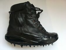 CAROL CHRISTIAN POELL U-Suela Titanio insertar goteo Sneaker AM/2685 p... CCP