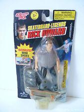 ►►►► Skateboard Legends / Action Figure Rick Howard 1999 [New/Sealed]
