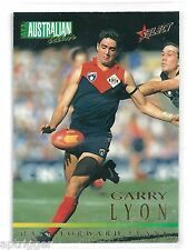 1995 Select All Australian (AA6) Garry LYON Melbourne +++