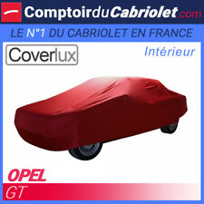 Funda/protector Coverlux BMW Z4 E89 Jersey rojo