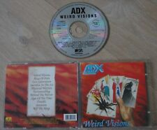 ADX Weird visions - 1990 Noise