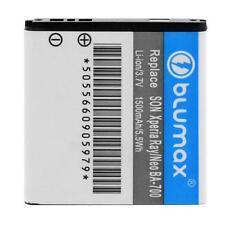 battery for Sony-Ericsson Xperia ray (ST18i), tipo (ST21i) Blumax