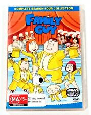Family Guy : Season 4 (DVD, 2006, 3-Disc Set)