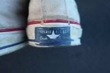 Vintage Converse Chuck Taylor Shoes Size 15 Made in USA