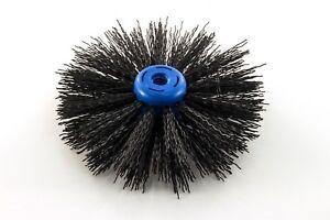 Bailey Plastic Universal Chimney & Flue Sweeping Brush - Various sizes