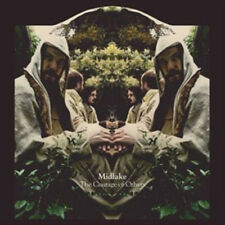 Midlake : The Courage of Others CD (2010)