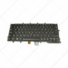 Keyboard Spanish for IBM LENOVO X250 Backlit
